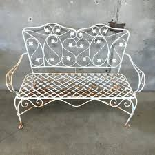 Vintage Wrought Iron Porch Furniture by Large Size Of Wrought Iron Furniture Gumtree Garden Patio