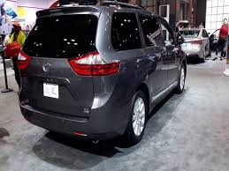 Craigslist Toyota Sienna For Sale By Owner | Best Car Models 2019 2020
