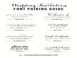 Best Font For Invitations 5716 And Loves Calligraphy Wedding