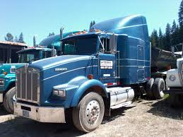 100 Semi Truck Transmission 1993 Kenworth Sleeper For Sale Seely Lake MT John