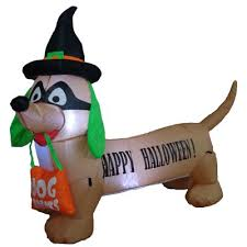 Halloween Blow Up Yard Decorations Canada by Halloween Inflatables You U0027ll Love Wayfair Ca