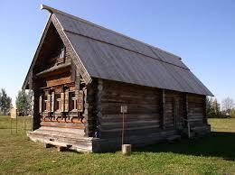 100 Modern Rural Architecture Izba Wikipedia