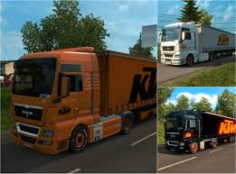 KTM SKINS 3 MAN TRUCK SKINS AND 4 TRAILER SKINS FOR ETS2 -Euro Truck ... Man Story Brand Portal In The Cloud Financial Services Germany Truck Bus Uk Success At Cv Show Commercial Motor More Trucks Spotted Sweden Iepieleaks Ph Home Facebook Lts Group Awarded Mans Cla Customer Of Year Iaa 2016 Sx Wikipedia On Twitter The Business Fleet Gmbh Picked Trucker Lt Impressions Wallpaper 8654 Wallpaperesque Sources Vw Preparing Listing Truck Subsidiary