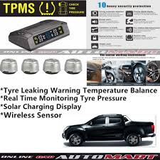 Isuzu Diablo-TPMS Tire Pressure Monitor System T83 - Solar Power ... Whosale Truck Tyre Pssure Online Buy Best Tire Pssure Monitoring System Custom Tting Truck Accsories Or And 19 Similar Items Tires Monitoring From Systemhow To Use The Tpms Sensor Atbs Technologyco 10 Wheel Tpms Monitor Safety Nonda U901 Auto Wireless Lcd Car Tst507rvs4 Technology Tst