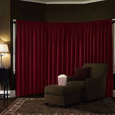 Sound Dampening Curtains Uk by Sound Curtains Philippines Savae Org