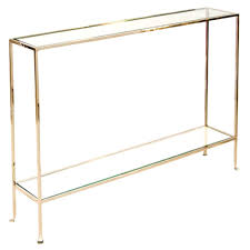 Ikea Sofa Table Uk by Long Skinny Sofa Tableptivating Worlds Away Console Clear Glass