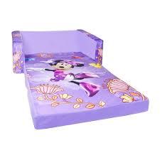 Minnie Mouse Flip Open Sofa Canada by Kids Fun Furniture Interior Design Ideas