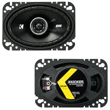 Fits Chevy S-10 Truck 2002-2004 OEM Speaker Upgrade Kicker DSC46 ... 4753 Chevrolet Gmc Truck Kick Panel Audio Speakers Cpi Behind Seat Our Take On The Jl Stealthbox Aftermarket Door What Did You Get Page 10 Ford F150 Raptor Wireless Waterresistant Speaker With Rugged Styling Boxes Speaker Pinterest Car Audio And Archives One 46 Luxurious Chevy Autostrach Ultimate Tailgater Honda Ridgeline Embeds Speakers In Truck Bed Subwoofer For Tv Best Resource Pyle Plmrkt8 Marine Waterproof Vehicle On Why People Are Investing In Great Now Gauge Magazine