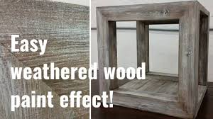 Simple To Follow Barnwood Paint Effect Tutorial! - YouTube How To Age Wood With Paint And Stain Simply Swider Barn Homes Wood Paneling 25 Unique Aged Ideas On Pinterest Aging Distressing Reclaimed Barn Wood Tiles Flanders Pattern Package Junk Whisper Reclaimed Tiles Old English Package Diy Accent Wall Grey Natural Brown Shades Mixed Our Custom Door Babydog Gate Brings Style Your Home While The Most Inexpensive Way Stain Blesser House New At Yard Three Mile Creek Post Beam 20 Faux Finishes For Any Type Of Shelterness Rustic Colors Square Background Image Photo Bigstock