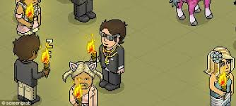 The Vice President Of European Commission Neelie Kroes Said That Habbo Hotel Could