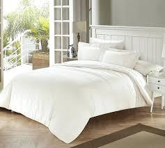 Oversized King Bedding Tac Oversized White King forter – Shinesquad