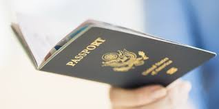 Apply for U S Passports at the Grand Bay Post fice