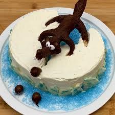 eiszeit torte