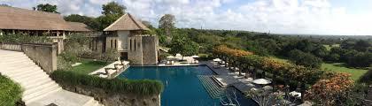 100 Aman Villas At Nusa Dua Bukit Peninsula Bali Indonesia