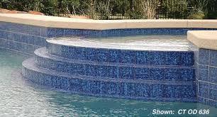 classic pool tile swimming pool tile coping decking mosaics
