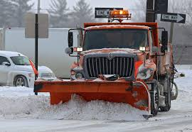 100 Plow Trucks For Sale In Michigan Iowa Other States Go Hightech To Battle Snow And Ice The Gazette