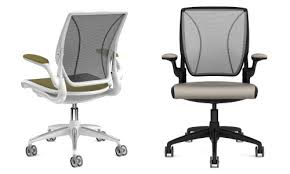 humanscale diffrient world chair hunters north online