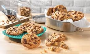 dinkel cookies