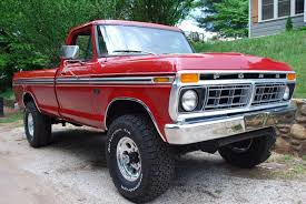 100 1976 Ford Truck This F250 Is Close To Perfection Scom