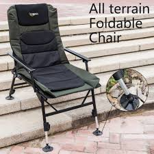 VINGLI Professional Fishing Chair Foldable,180° Adjustable Reclining Mesh  Padded Back,Outdoor Heavy Duty Camping/Picnic/Hiking/Beach Stool,Support ... Portable Seat Lweight Fishing Chair Gray Ancheer Outdoor Recreation Directors Folding With Side Table For Camping Hiking Fishgin Garden Chairs From Fniture Best To Fish Comfortably Fishin Things Travel Foldable Stool With Tool Bag Mulfunctional Luxury Leisure Us 2458 12 Offportable Bpack For Pnic Bbq Cycling Hikgin Rod Holder Tfh Detachable Slacker Traveling Rest Carry Pouch Whosale Price Alinium Alloy Loading 150kg Chairfishing China Senarai Harga Gleegling Beach Brand New In Leicester Leicestershire Gumtree