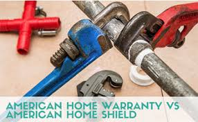 First American Home Warranty vs American Home Shield