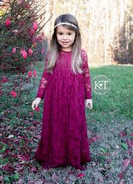 burgundy lace sweetheart dress sweetheart dress flower and girls