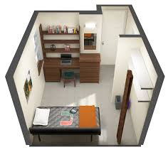 Cal Poly Baker Floor Plan by Comm Single Iso Web Large Png 1200 1089 Room Layouts
