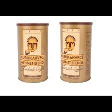 500G MEHMET EFENDI TUIKISH COFFEE