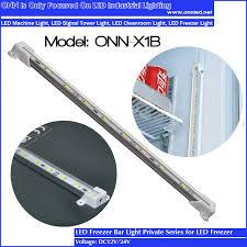 onn x1b cold room led light walk in cooler led lights freezer