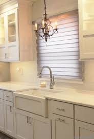 chandelier above sink archives home stores