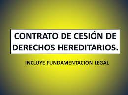 Carta Poder Codigo Civil Df