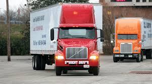 100 Truck Driving Test Skills Ing Delays Cost US Economy 15 Billion CVTA Study Says
