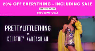 Promo Code PrettyLittleThing | August 2019 | Promotions, Rabates ... App Promo Codes Everything You Need To Know Apptamin Plt Preylittlething Exclusive 30 Off Code Missguided Discount Codes Vouchers Coupons For Pretty Little Thing Android Apk Download Off Things Coupons Promo Bhoo Usa August 2019 Findercom Australia Uniqlo 10 Tested The Best Browser Exteions Thatll Save Money And Which To Skip