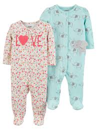 Child Of Mine By Carter's - Child Of Mine By Carter's Baby Girl Interlock  Sleep 'N Play Pajamas, 2-Pack - Walmart.com Babyhug Verona 2 In 1 Wooden High Chair With Removable Eddie Bauer Cover Summer Infant Carters Classic Comfort Recling Wood Animal Parade Discontinued By Best Carter Kids Girl Clothes Brands And Get Free Shipping Musthave Baby Gear Popsugar Family Explore More Babys View 3stage Activity Center Skiphopcom Amazoncom 2in1 Shopping Cart Pdf Seat Cushion Selection