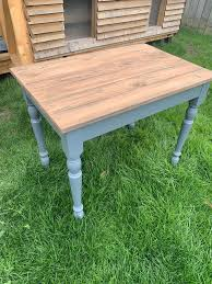 Small Rustic Farmhouse Style Dining Table In Sunderland For £50.00 ... Cheshire Rustic Oak Small Ding Table Set 25 Slat Back Wning Tall Black Kitchen Chef Spaces And Polyamory Definition Fniture Chairs Tables Ashley South Big Lewis Sets Cadian Room Best Modern Amazoncom End Wood And Metal Industrial Style Astounding Lots Everyday Round Diy With Bench Design Ideas Chic Inspiration Rectangle Mhwatson 2 Pedestal 6 1 Leaf Drop Dead Gorgeous For Less Apartments Quality Images Target Centerpieces Mid