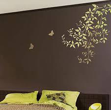 Vine Stencils Stencil Designs For DIY Wall Decor Reusable