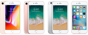 iPhone 8 Vs iPhone 7 Vs iPhone 6S Vs iPhone 6 What s The Difference