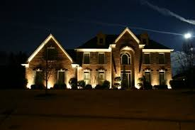 Outdoor LED Lighting in Collierville TN