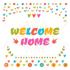 Welcome Home Text With Colorful Design Elements. Cute Greeting ... Home Decor Top Military Welcome Decorations Interior Design Awesome Designs Images Ideas Beautiful Greeting Card Scratched Stock Vector And Colors Arstic Poster 424717273 Baby Boy Paleovelocom Total Eclipse Of The Heart A Sweaty Hecoming Story The Welcome Home Printable Expinmemberproco Signs Amazing Wall Wooden Signs Style Best To Decoration Ekterior