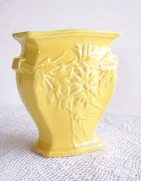 Best 25 Mccoy pottery vases ideas on Pinterest