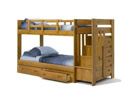 Bunk Beds Twin Over Full Bed With Stairs And Desk Pics Awesome