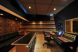How To Build A Recording Studio Design