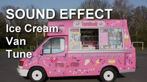 100 Big Worm Ice Cream Truck Van Sound Effect YouTube