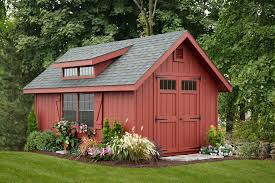 10x14 Barn Shed Plans by Victorian A Frame Storage Barn From Riehl Quality In Lancaster