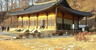 104 South Korean Architecture Ancient World History Encyclopedia
