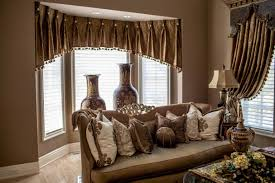 Living Room Design For Curtains In Rooms Sofa Bed Full Size Black And White