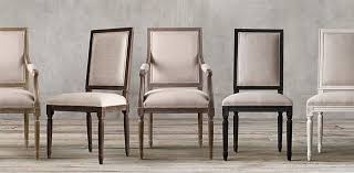 Browse Our Selection Of Dining Room Chairs Leather Stools More At Restoration Hardware