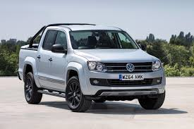 Volkswagen Amarok Dark Label Revealed | Carbuyer Pickup Truck Rental Vw Amarok Hire At Euro Van Sussex Volkswagen Pickup Review 2011on Parkers Everyone Loves Pick Ups V6 Tdi Accsories For Sale Get Your Atnaujintas Pakl Pikap Prabangos Kartel Teases Potential Us Truck With Atlas Tanoak Concept Registers Nameplate In New Coming Carlex Gives A Riveting Makeover But Price 2015 First Drive Review Digital Trends Review The That Ate A Golf Youtube Highline 2016 Towing Aa Zealand French Police Bri In 2018