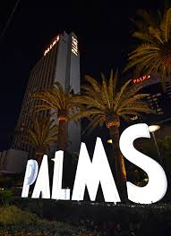 100 Palms Place Hotel And Spa At The Palms Las Vegas Casino Resort First Class NV S