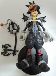 Halloween Town Sora by Tomy Disney Magical Collection 092 Sora Kingdom Hearts Halloween
